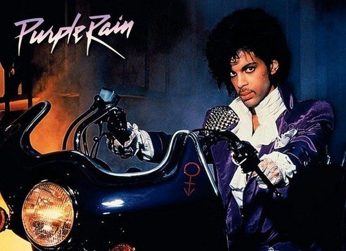Prince's <I>Purple Rain</i> Shirt Sold At Auction For $96,000