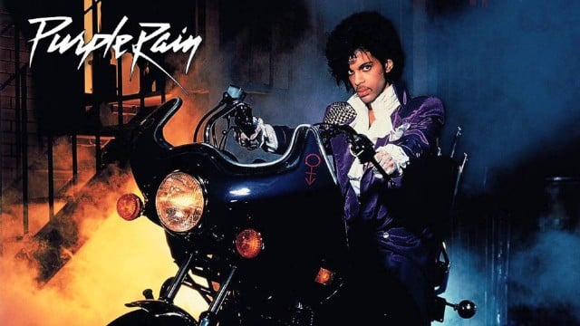 Prince's <i>Purple Rain</i> Is Being Reissued In 2017
