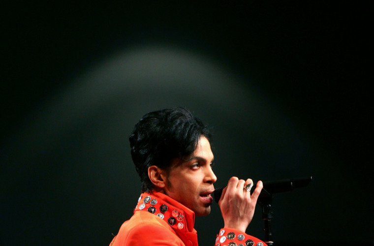 Prince Sales Continue To Soar In The Wake Of His Death