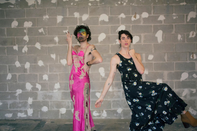 Listen To PWR BTTM's New Album, <i>Pageant</i>