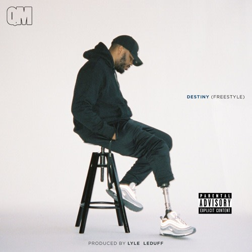 """Listen to Quentin Miller respond to Drake and Pusha T on """"Destiny (Freestyle)"""""""