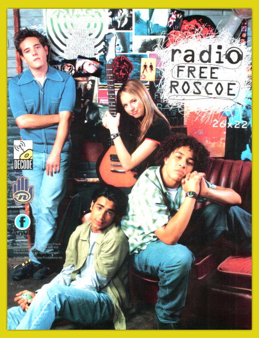 Shame On You For Forgetting That <i>Radio Free Roscoe</i> Was A Thing