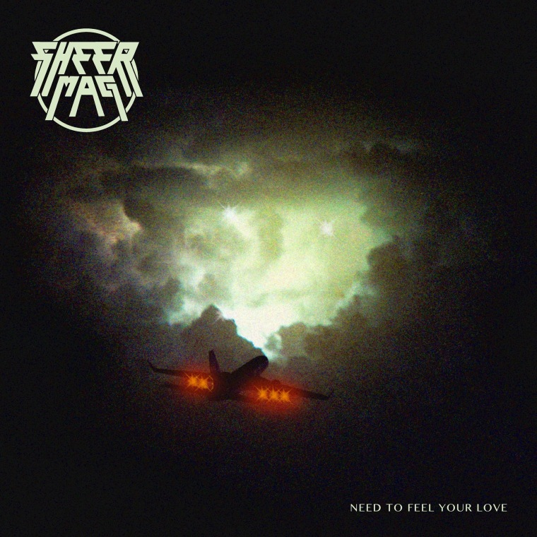 Sheer Mag Announces Debut Album, <I>Need To Feel Your Love</i>
