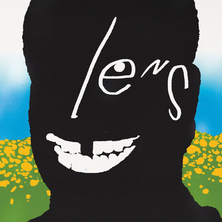 "Frank Ocean's Cover Art For ""Lens"" Seems To Be Inspired By Kerry James Marshall Painting"