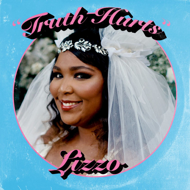 """Lizzo Airs It All Out On Her New Single """"Truth Hurts"""""""