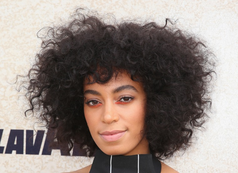 Solange Will Be <i>Saturday Night Live</i>'s Next Musical Guest