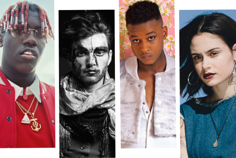 7 Songs You Need In Your Life This Week