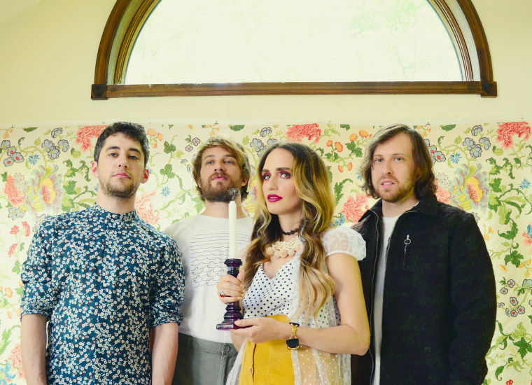 Speedy Ortiz share new album <i>Twerp Verse</i>