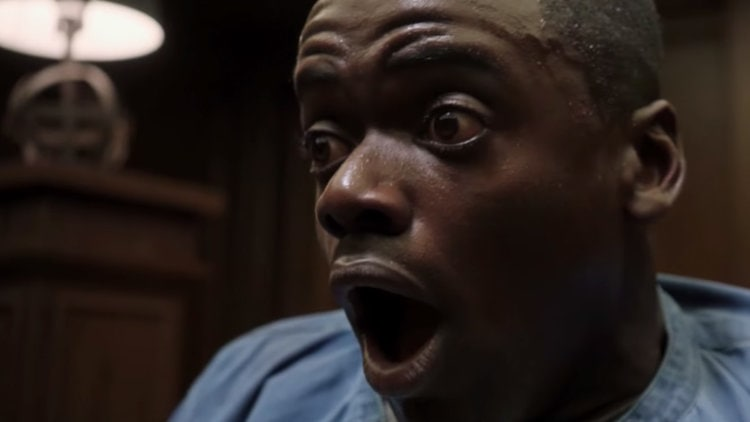 <I>Get Out</i> is nominated for four Oscars