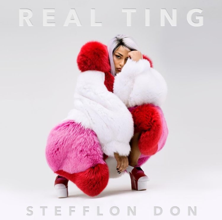 Stefflon Don's <I>Real Ting</i> Mixtape Is Here