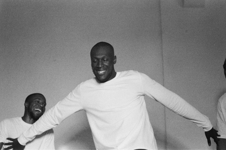 Stormzy Donated Thousands To Help Send A British Student To Harvard