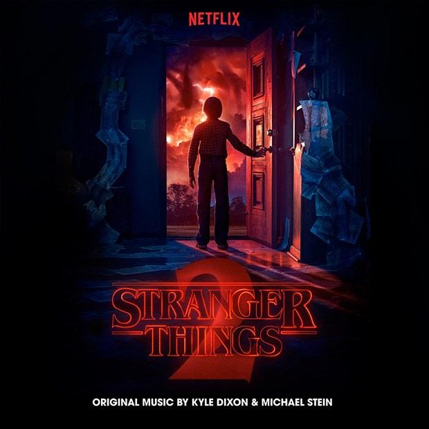 Netflix confirms <I>Stranger Things</i> season 2 soundtrack details