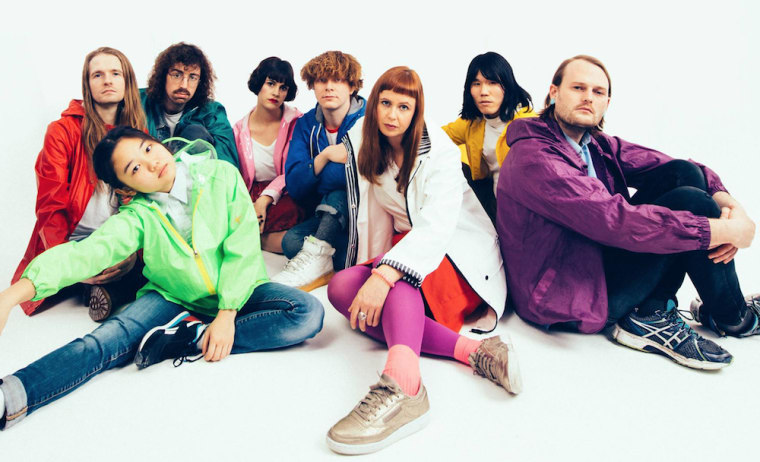 """Superorganism aims for the A-list with """"Everybody Wants To Be Famous"""""""