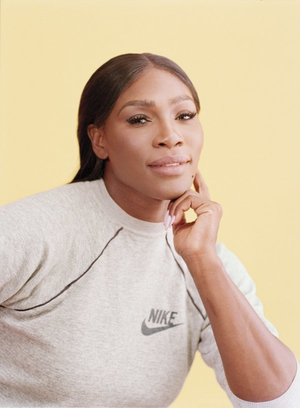 Serena Williams Responded To John McEnroe's Sexist Remarks With Two Tweets