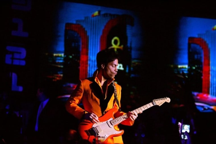 A New Prince Documentary, <i>Pop Life</i>, Is In The Works
