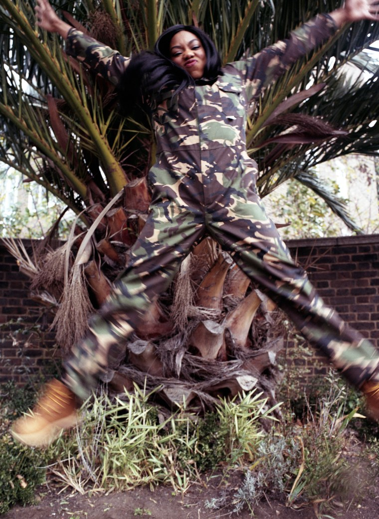 Lady Leshurr Jumps On OWSLA's House Music Inspired Compilation, <i>HOWSLA</i>