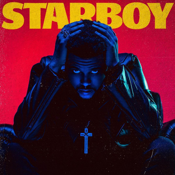 The Weeknd's <i>Starboy</i> Goes No. 1, Making It The Third Biggest Debut Of 2016