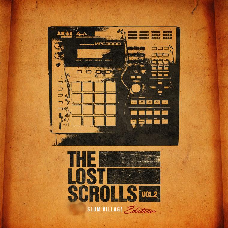 "Listen to this lost remix of Slum Village's ""Hold Tight"" featuring Q-Tip"