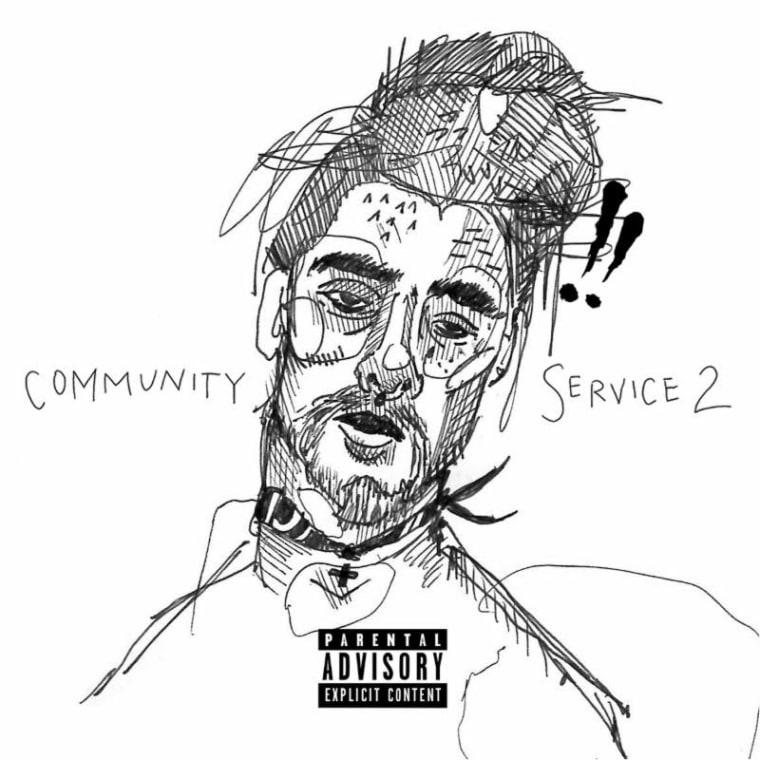 Listen To Towkio's <i>Community Service 2</i> EP Now
