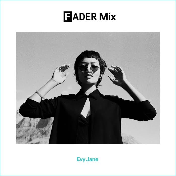 FADER Mix: Evy Jane