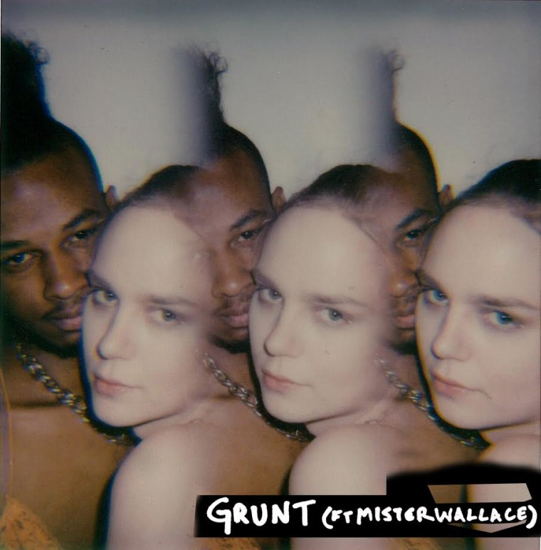"Macy Rodman And Mister Wallace Team Up On Sultry Single ""Grunt"""
