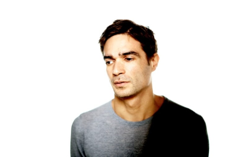 "Hear Jon Hopkins' new song ""Everything Connected"""