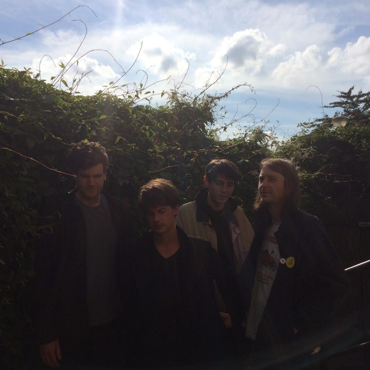 """Spinning Coin Premieres """"Sides,"""" A Ramshackle B-Side About Dead End Jobs"""
