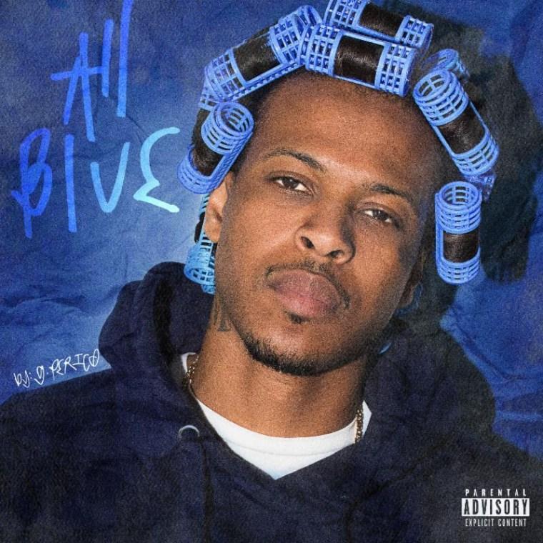 Listen To G Perico's <i>All Blue</i> Album