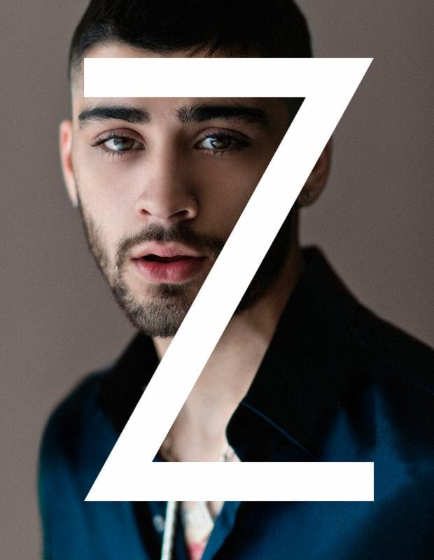 Zayn Malik Will Release His Autobiography In November