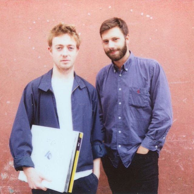 Mount Kimbie Announce First U.S. Shows In Almost Three Years
