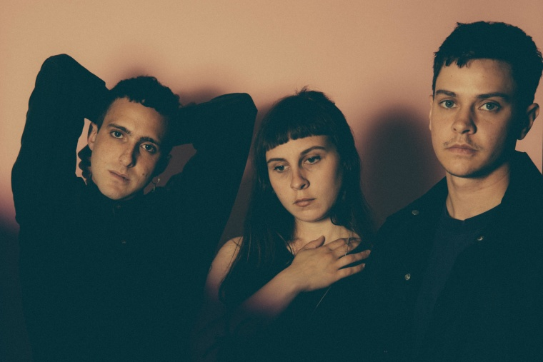 Blur The Lines Between Space And Time With D.C. Band Flasher