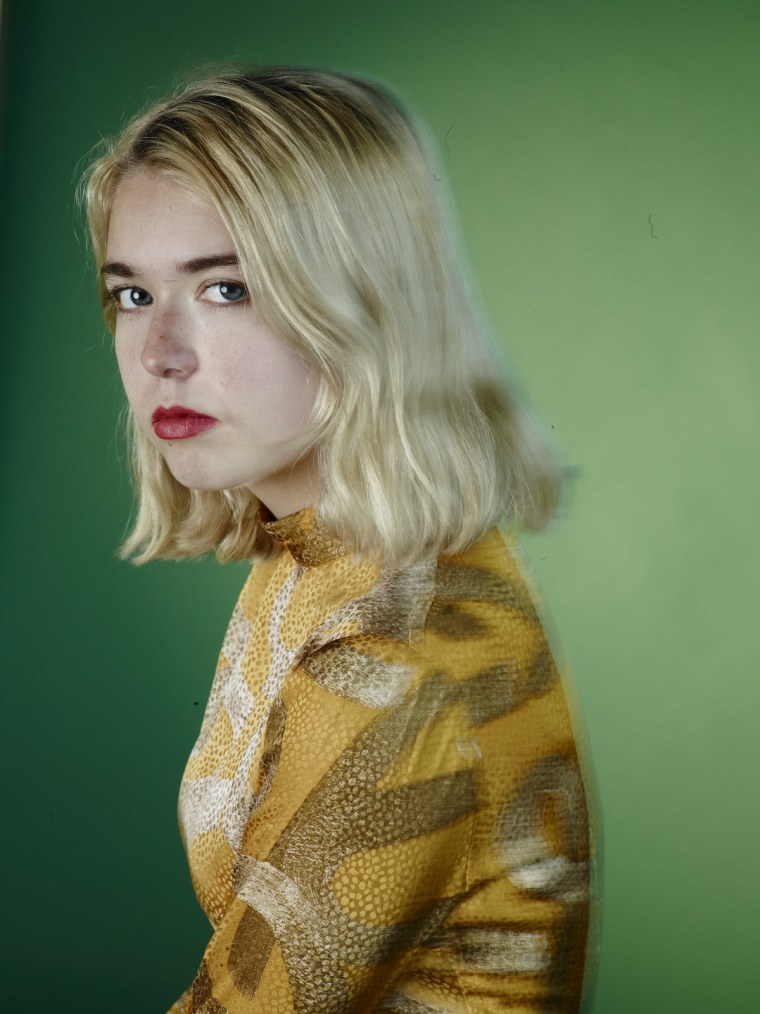 "Snail Mail shares new song ""Let's Find An Out"""
