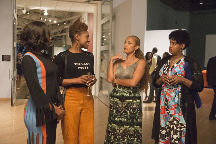Meet The Woman Behind Your Favorite Looks From <i>Insecure</i>
