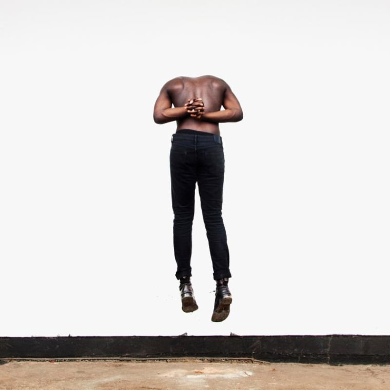 Moses Sumney Announces Debut Album <i>Aromanticism</i>
