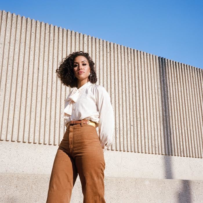 "Kadhja Bonet's ""Nobody Other"" Is The Sound Of Leaves Falling"