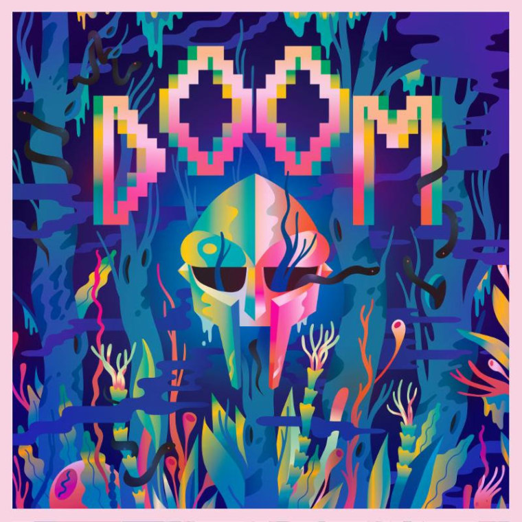 "Listen To DOOM's New Track ""Notebook 03"""