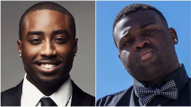 Upcoming TV Show <I>Unsolved</i> Has Cast Its Tupac And Biggie