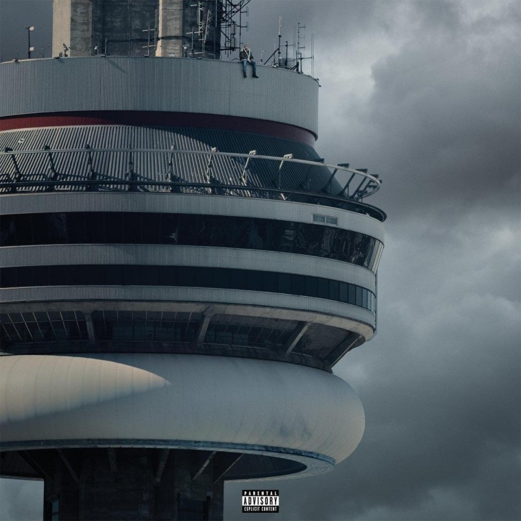 Drake Will Release Three Of His Albums On Vinyl