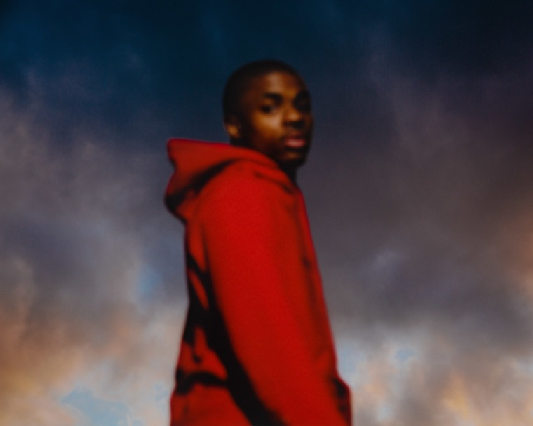 "Vince Staples Will Reportedly Drop An Album ""Very Soon"""