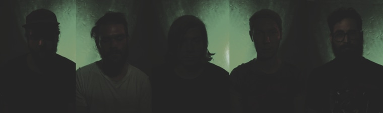 """WTCHS Share The Noise-Punk Exorcism """"Old Crowns"""""""