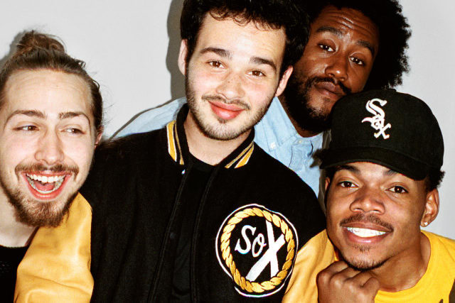 Listen To Chance The Rapper And Donnie Trumpet's Outtakes From <i>Surf</i>