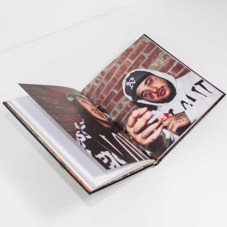 The Book Compiling A$AP Yams' Best Tweets Is Finally Here