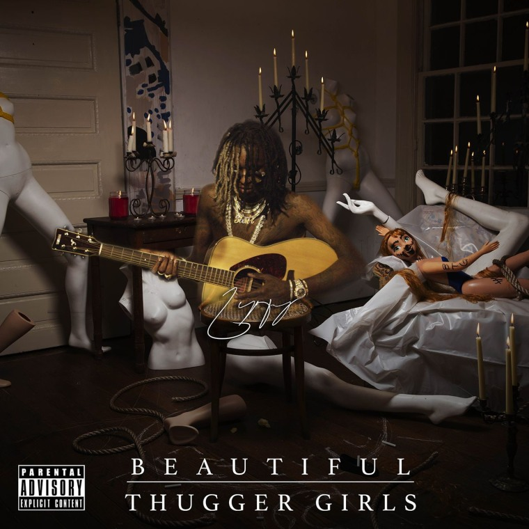 "CoverGirl Says Young Thug's <i>Beautiful Thugger Girls</i> ""Is Not Aligned With Our Values"""