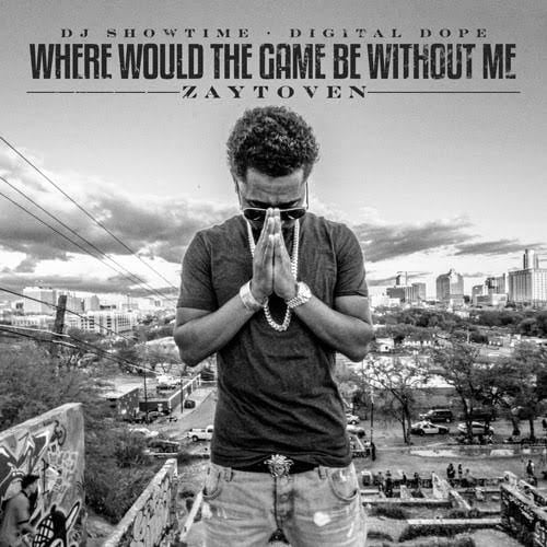 Listen To Zaytoven's New Mixtape <i>Where Would The Game Be Without Me</i>