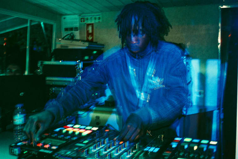 This beautiful film gets to the heart of Lisbon's thriving Afro-Portuguese dance music scene