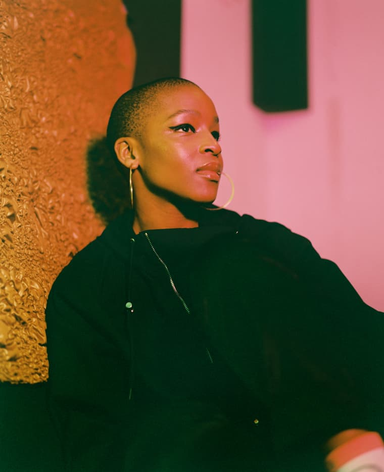 How Julie Adenuga Became The Most Trusted Voice In U.K. Music