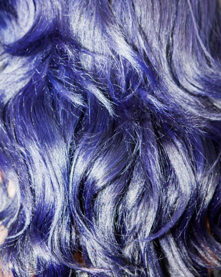 11 Bold Hair Colors To Try This Spring