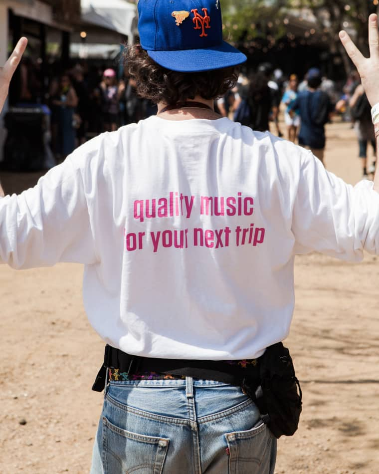The 11 Best T-Shirts Spotted At SXSW