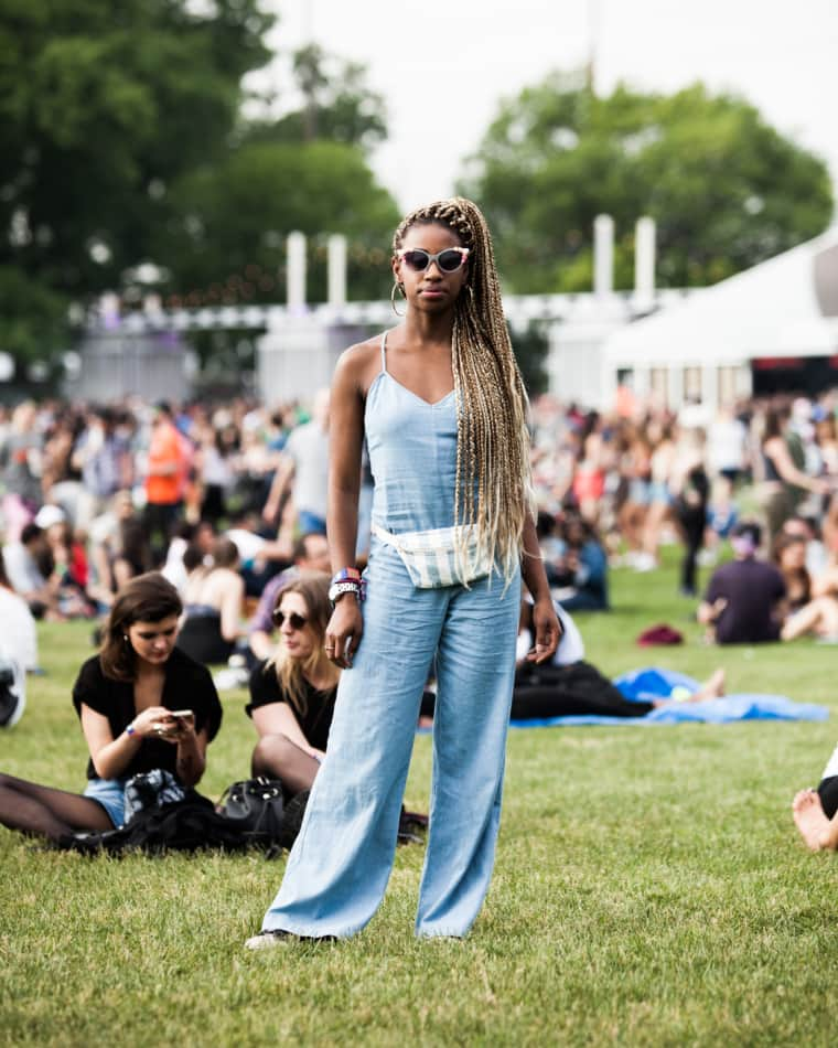 23 Governors Ball Outfits You Should Copy This Summer