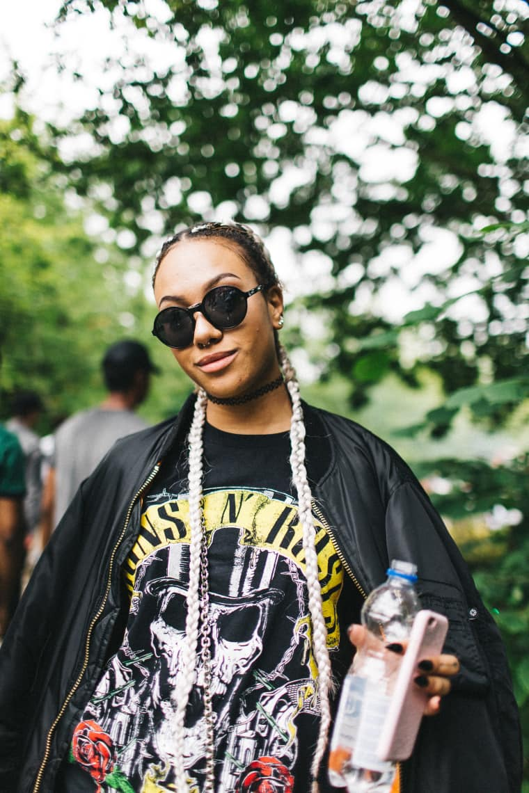 All The Looks You Need To See From Amsterdam's Premier Hip-Hop Festival